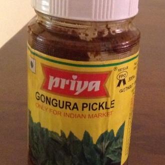 Famous Priya pickles